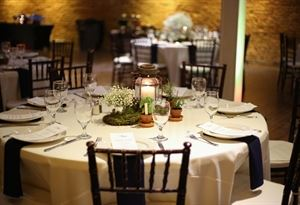 34 Events | Downtown Plano Wedding Venue