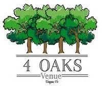 4 Oaks Venue