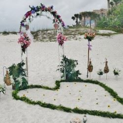 Abby Affordable Beach Weddings