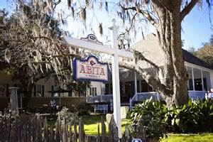 Abita Roasting Co. Coquille Cottage