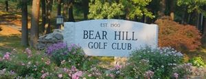 Bear Hill Golf Club