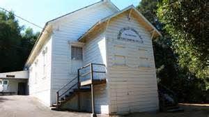 Bennett Valley Grange
