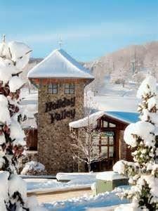 Holiday Valley Resort