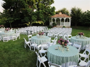 Steele Crest Weddings