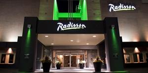 Radisson Hotel- Red Deer