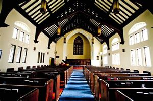 Canal Street Church: A Mosaic Community