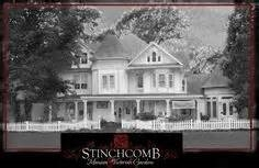Stinchcomb Mansion
