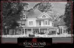 Stinchcomb Mansion