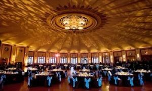 Catalina Casino Ballroom