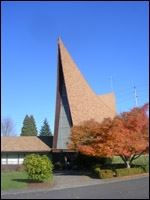 Clackamas United Church of Christ
