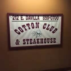 Cotton Club and Steakhouse