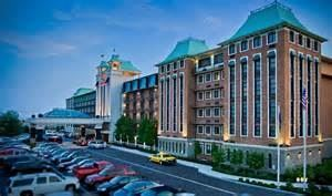 Crowne Plaza Louisville