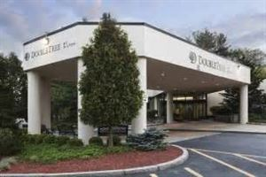 Doubletree by Hilton Bedford Glen