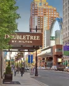 DoubleTree By Hilton Philadelphia – Center City