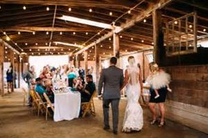 Sweetwater Farms Weddings