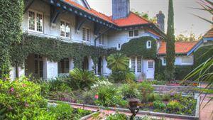 Sydonie Mansion