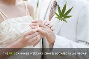 The Cannabis Chapel