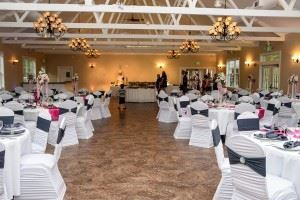 The Event Center at Waterworks