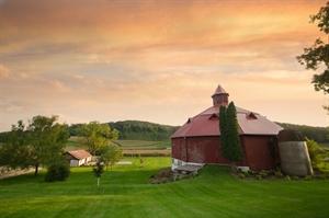 The Hidden Meadow & Barn