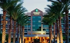 Embassy Suites Phoenix--Scottsdale