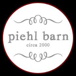 The Piehl Barn