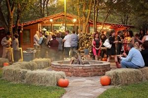 The Rising Star Ranch Events & Catering