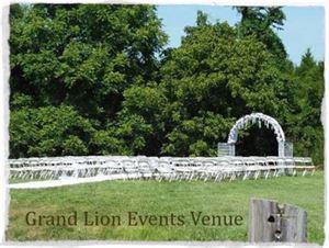 Grand Lion Venue