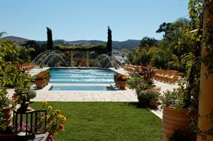 Hidden Springs Villa