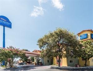 Baymont Inn & Suites San Antonio Near South Texas Medical Center