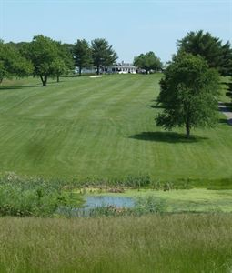 Moss Hill Golf Course