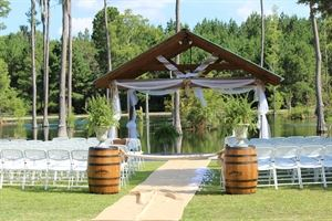 Mossy Oak Farm Weddings & Events