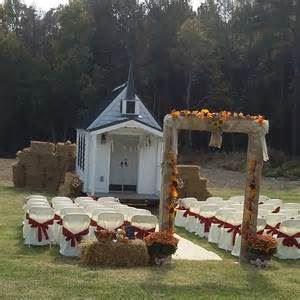 Tiny Chapel Weddings