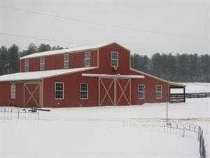 Old Paths Farm