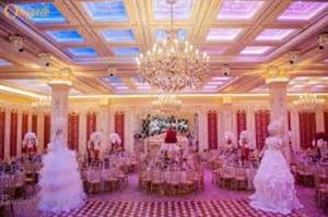 Oligarch Catering Hall