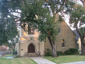 Church of the Good Shepherd - Lake Charles