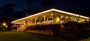 Plantation Gardens Restaurant & Bar