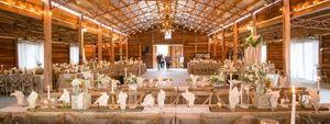 Prairie Glenn Barn