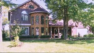 Rees RiverBend Manor
