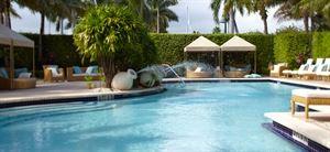 Renaissance Fort Lauderdale Cruise Port Hotel