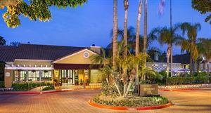 Residence Inn by Marriott Anaheim Maingate Hotel