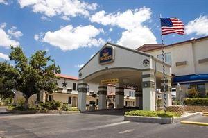 Best Western - Ozona Inn