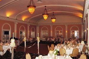 Rochester Club Ballroom