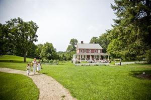 Rock Ford Plantation