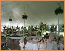 Sandhill Farm Weddings and Events
