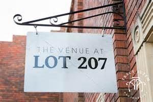 Venue at Lot 207