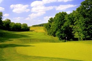 Virtues Golf Club - Longaberger