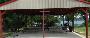 Wagon Wheel Resort Lake Norfork