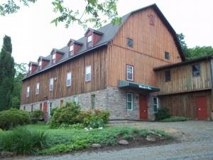Walnut Hill B&B