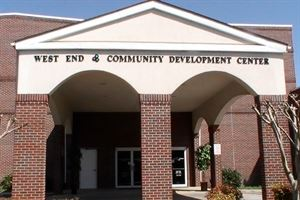 West End Community Development Center