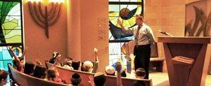 Woodbury Jewish Center